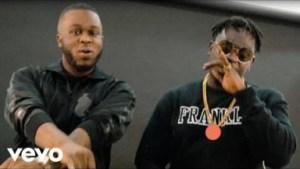 Video: P Montana ft. Wande Coal – Tupac